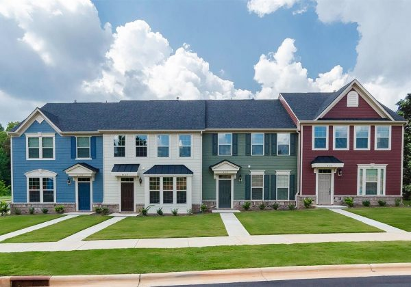 Major benefits of real estate investment